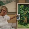 Congratulations to Anita Moser! GVAL's May Artist of the Month!