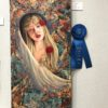Rose Rising, by Mary Opat Best of Show